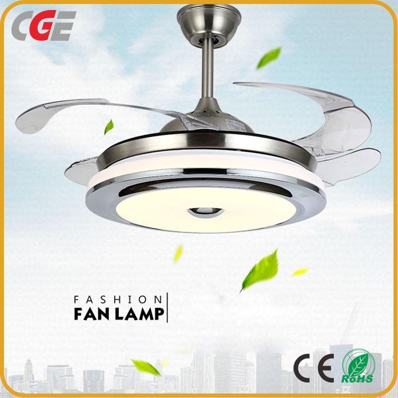 Dc Remote Control Ceiling Fan