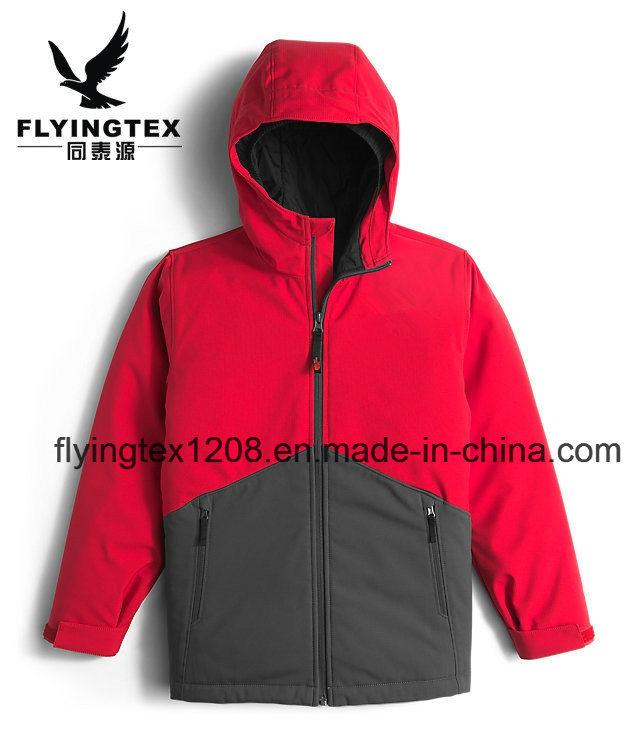ce12f467a285 China Children Jacket