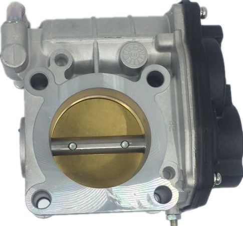 Throttle Body Assembly For Nissan Micra Tiida C11 HR16DE SERA526-01 16119-ED000