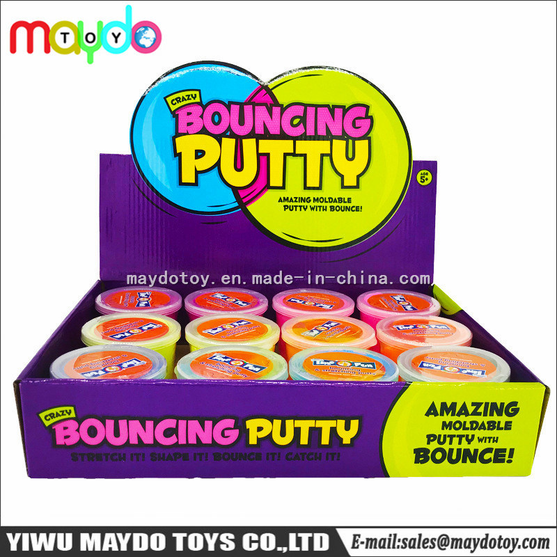 China Diy Modeling Clay Air Dry Play Dough Soft Light Magic Clay