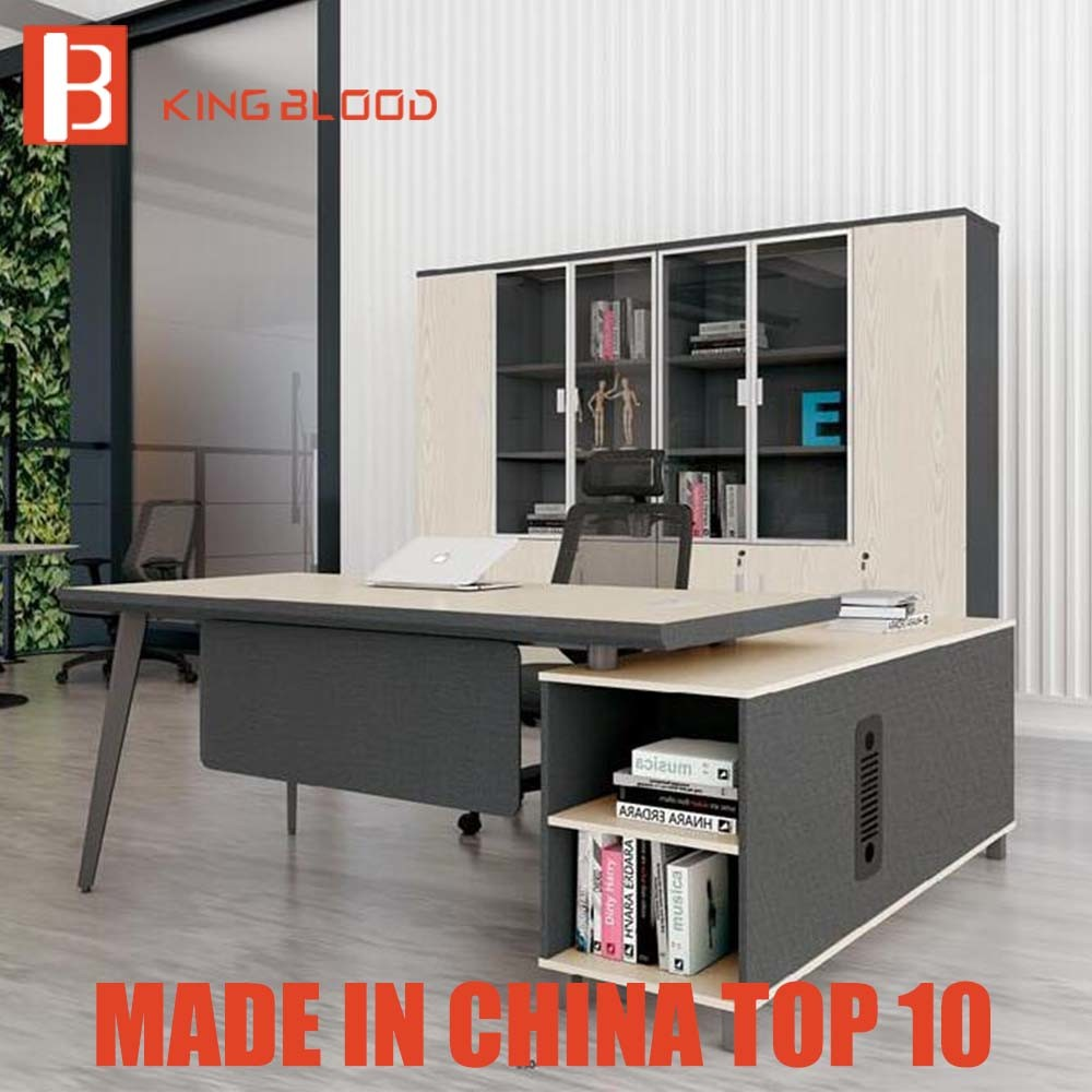 China Multi Color Choose Office Table