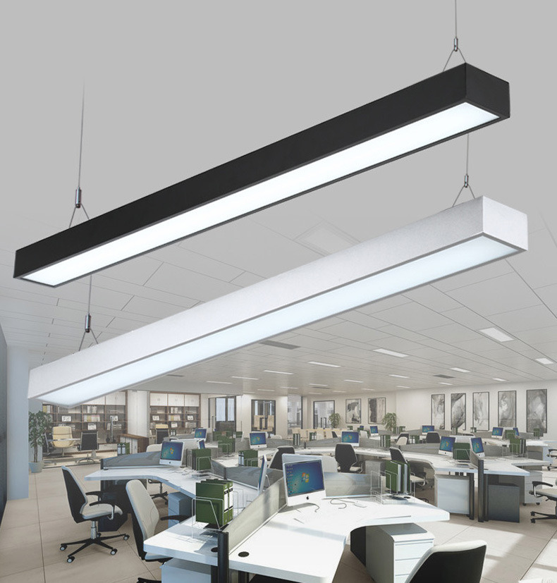 systems lighting installation light system alan solutions led linear and