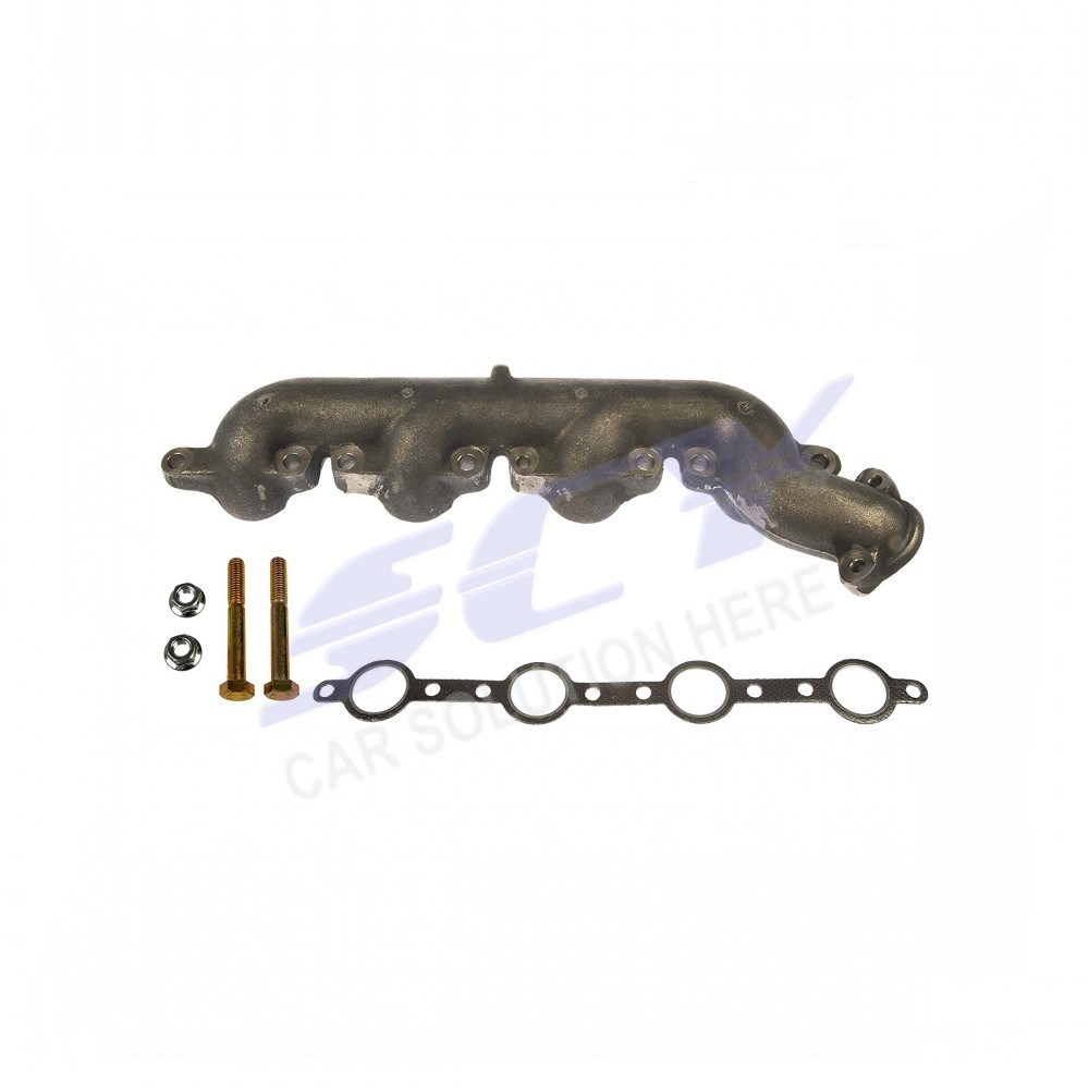 China Car Part Exhaust Manifold Fits For Ford 1827273C1 F81Z-9431-AA