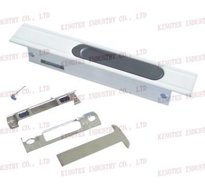 China Window Hardware of Aluminium Sliding Lock - China Window Lock