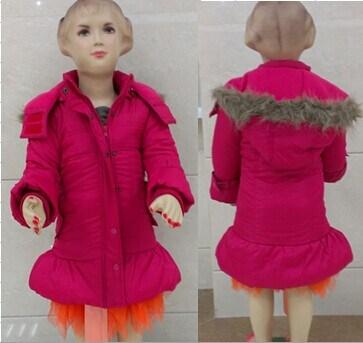 b52381e4f China Stock Children Winter Coat - China Winter Coat