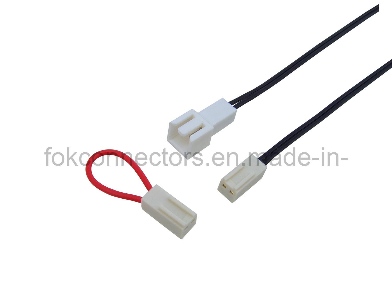 China Led Lights Mini Connector Short Circuit Plug 24v L822p L822 Electronics L822s
