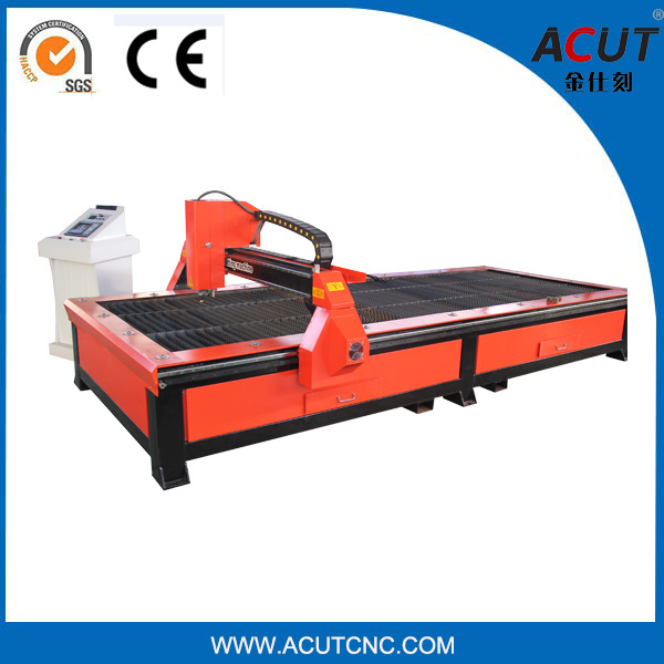 Low Cost CNC Plasma Cutting Machine CNC Plasma Cutters for Sale pictures & photos