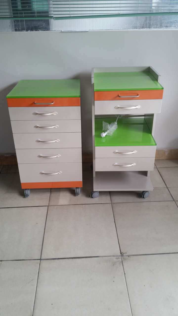 Dental Furniture Combination Cabinet Dental Single Cabinet pictures & photos
