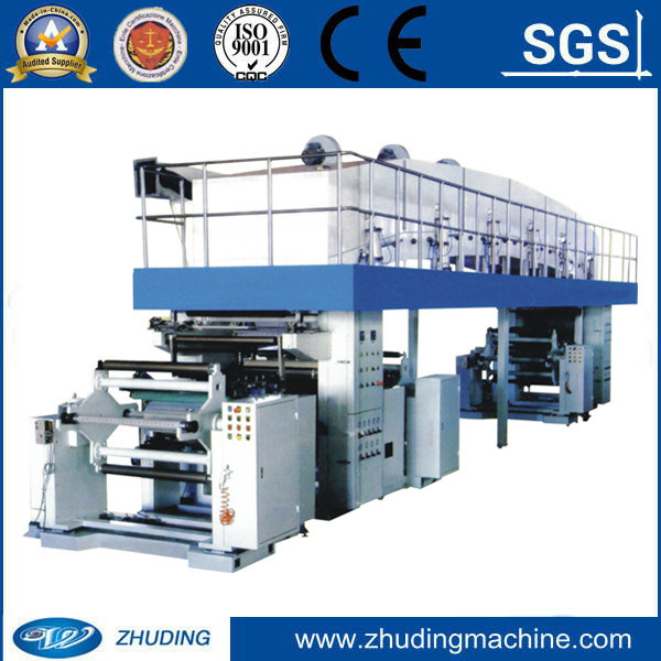 Dry Laminating Machine (WQ)