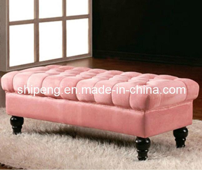 China Casual Sofa, Wooden Sofa, Stool, Shoes Bench - China Sofa, Stool