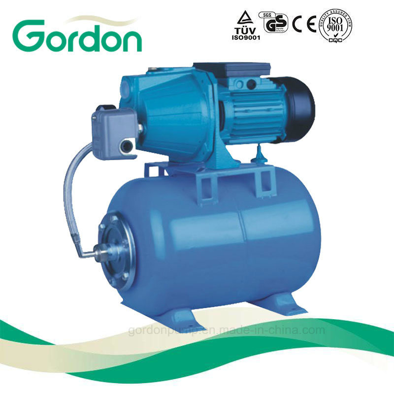 China Copper Wire Self-Priming Jet Water Pump with Pressure Switch ...