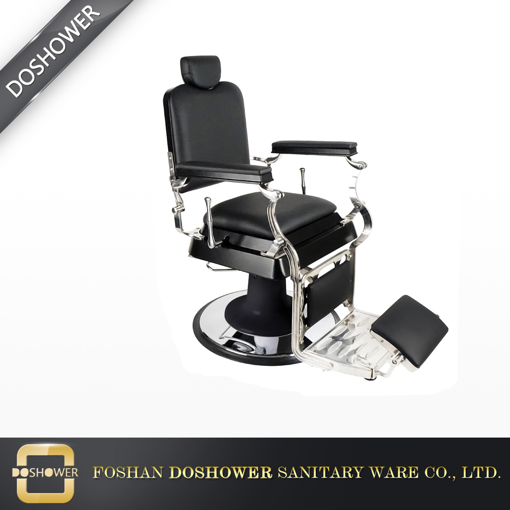 Phenomenal Hot Item Classic Black Leather Hairdressing Equipment Barber Chair Gmtry Best Dining Table And Chair Ideas Images Gmtryco