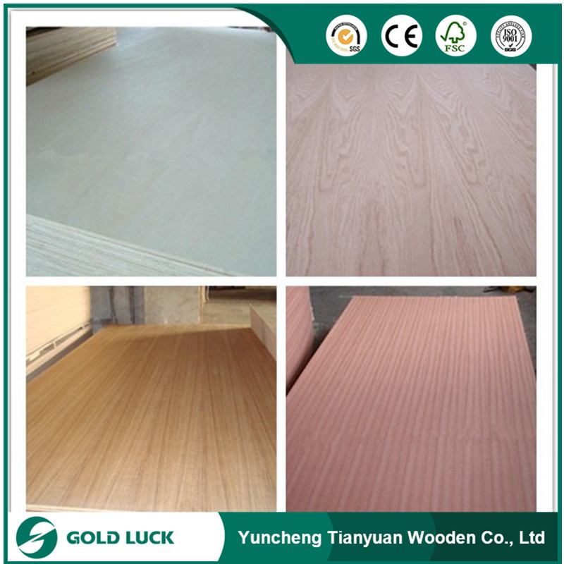 12mm Bintangor Commercial Plywood pictures & photos