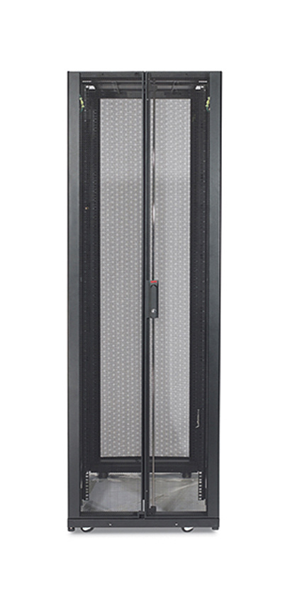 "42U Rack Mount Network Server Cabinet 1000MM 39/"" Deep"