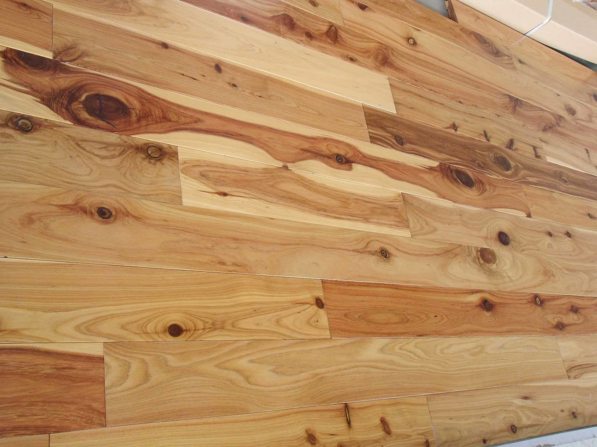 China Cypress Wood Flooring Ym 1002 China Cypress Wood Flooring