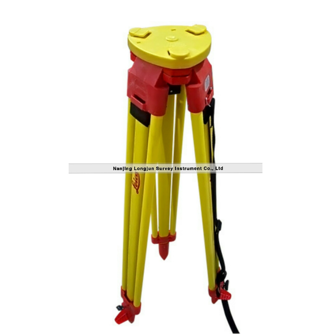 Hot Item Leica Wooden Tripod For Total Station Surveying Gst05