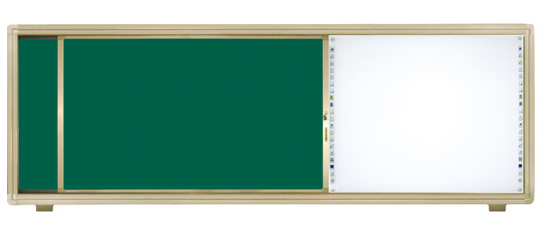 Classroom Furniture Green Board for Classroom pictures & photos