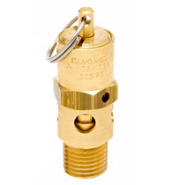 Air Compressor Parts Safety Valve