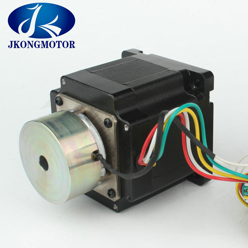 86mm (NEMA34) 2 Phase Braker Stepper Motor with High Quality pictures & photos