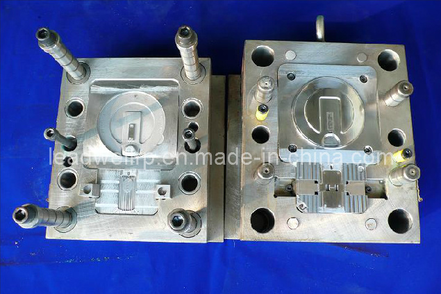 Professional Custom High Quality Spare Parts Plastic Injection Moulding (LW-10025) pictures & photos
