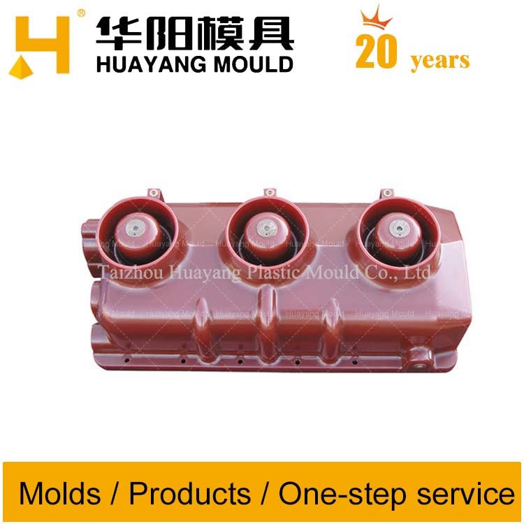 Sf6 Mould APG Mould Epoxy Resin Mould Insulator Mould (HY114)