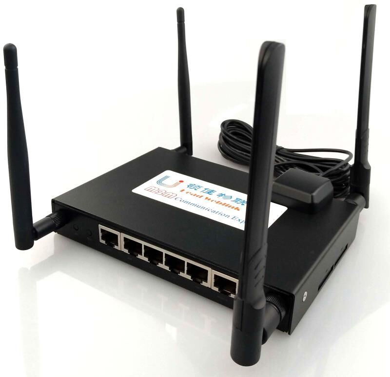 4g Router With Sim Card Slot And Lan Port - Router Images Italgm Com