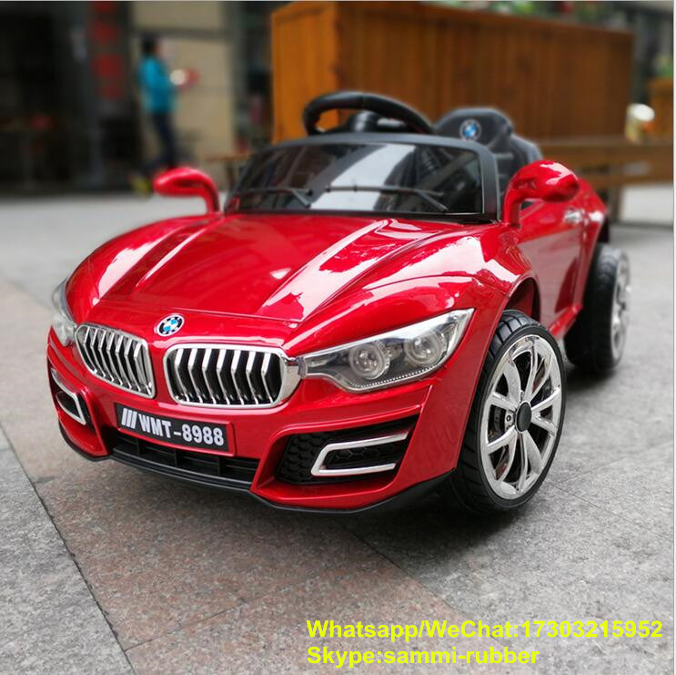 Bmw car baby stroller price