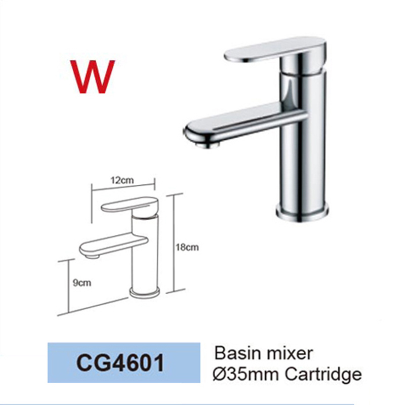 China Competitive Price Wels/Watermark Faucet Parts Brass Material ...