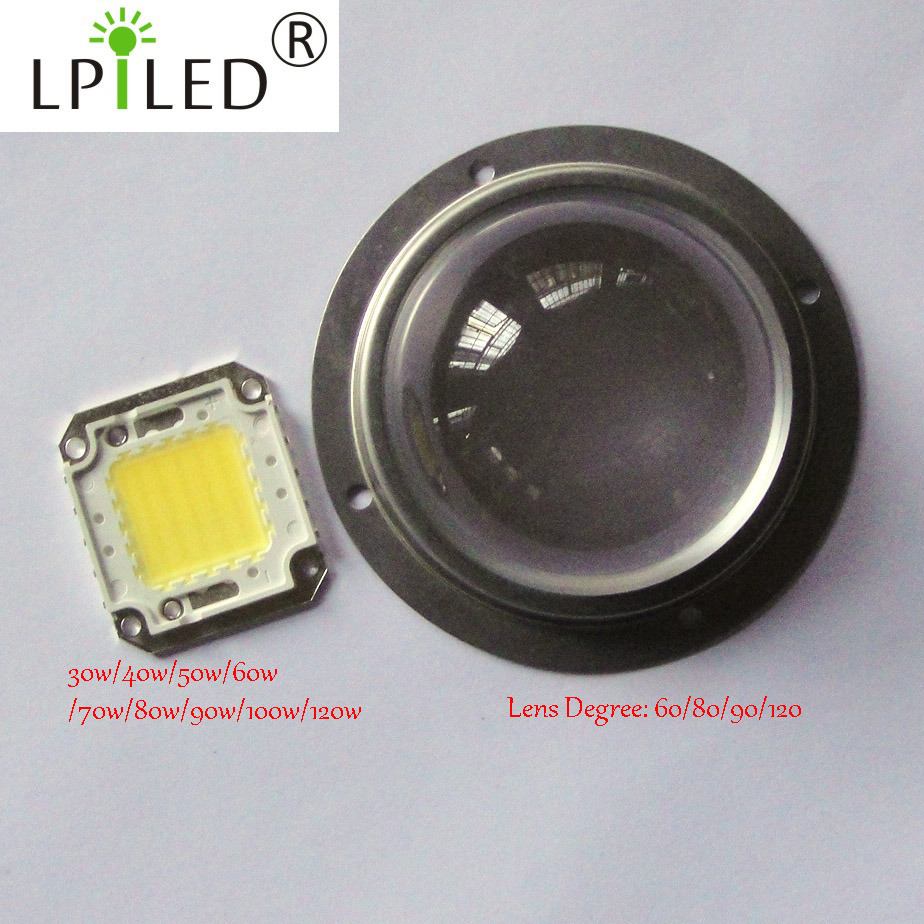 50W LED for Streetlight Floodlight Tunnel Light pictures & photos