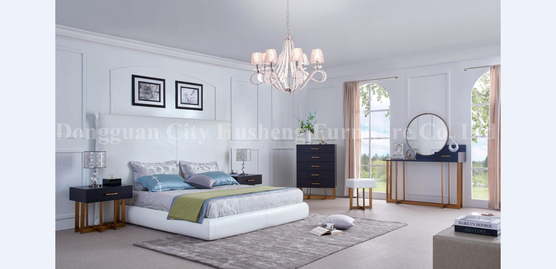 China Fashionable Design Luxury King Size Hotel Bedroom Furniture Sets For Sale China Hotel Bedroom Set Bedroom Set