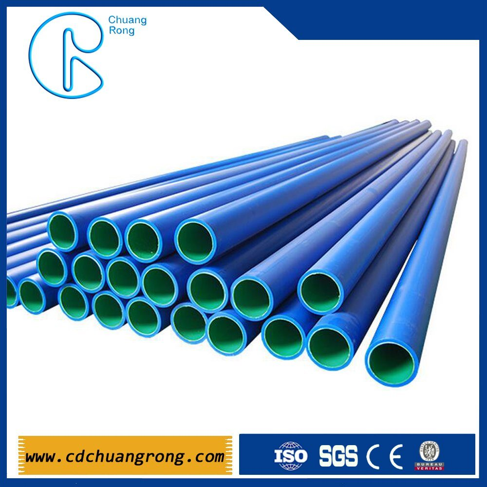 [Hot Item] Used Oil Field HDPE PE100 Plastic Pipe for Sale