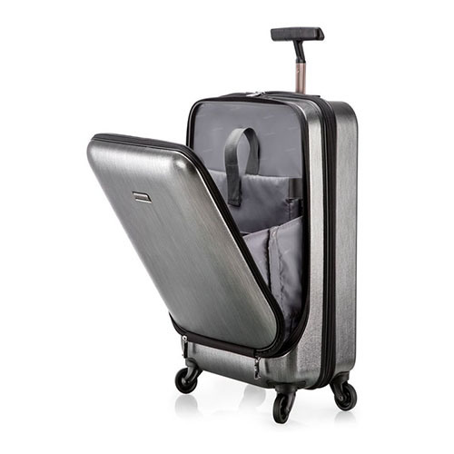 Fashion PC Travel Luggage Trolley Luggage Bag /Case Luggage pictures & photos