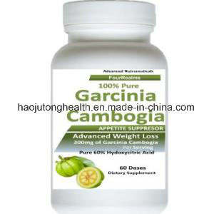 Hot Item Strong Effective Garcinia Cambogia Slimming Weight Loss Capsule