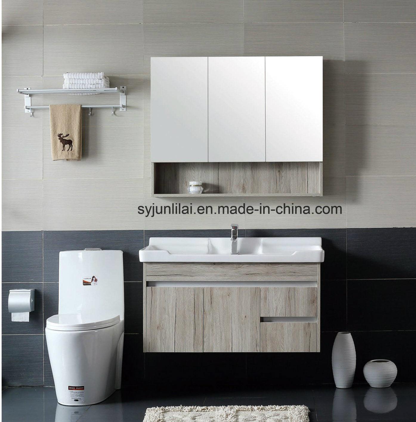 China European Style Washroom Modern