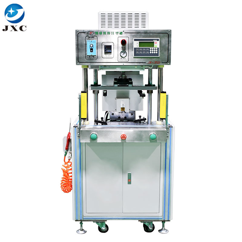 [Hot Item] Low Price Manual Small Plastic Injection Molding Machine with  After-Sales Service