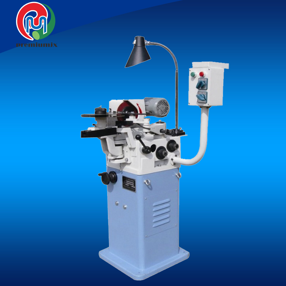 Saw Blade Sharpening Plm-Ds450 Disc Sharpening Machine