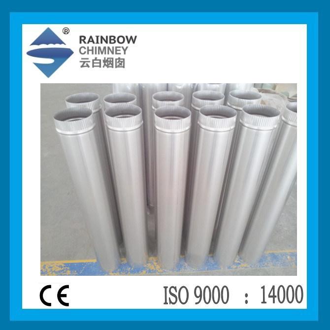 Galvanized Chimney Pipe  sc 1 st  Suzhou Rainbow Environmental Equipment Co. Ltd. & China Galvanized Chimney Pipe Photos u0026 Pictures - Made-in-china.com