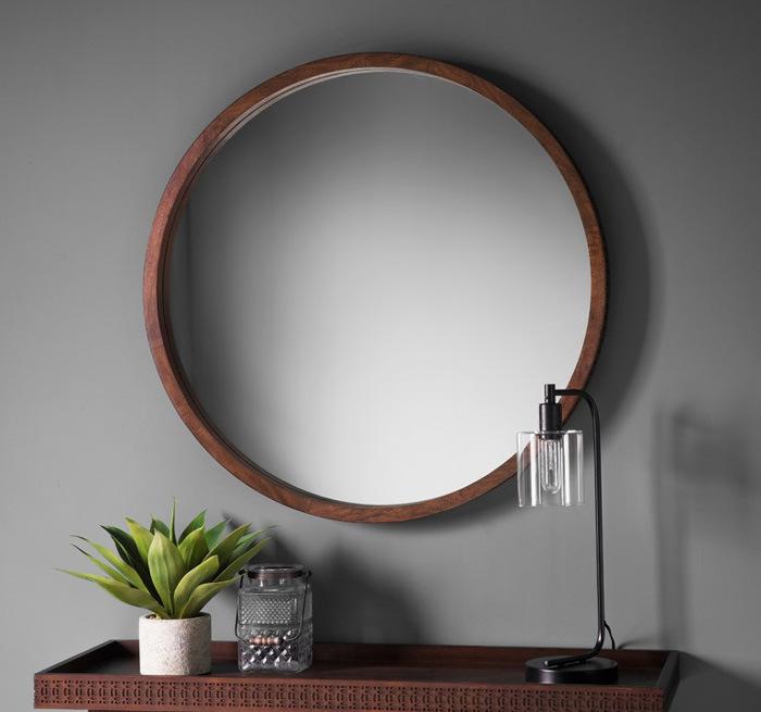 [Hot Item] Decorative Wall Decor Round Mirror