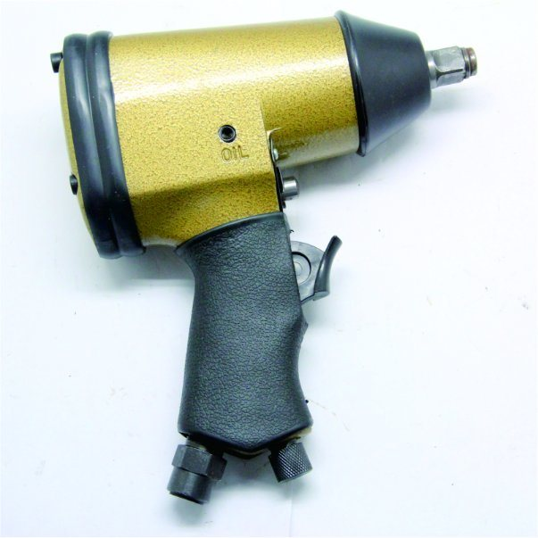 Pneumatic Tool Air 1/2 Impact Wrench Ks-440ak pictures & photos