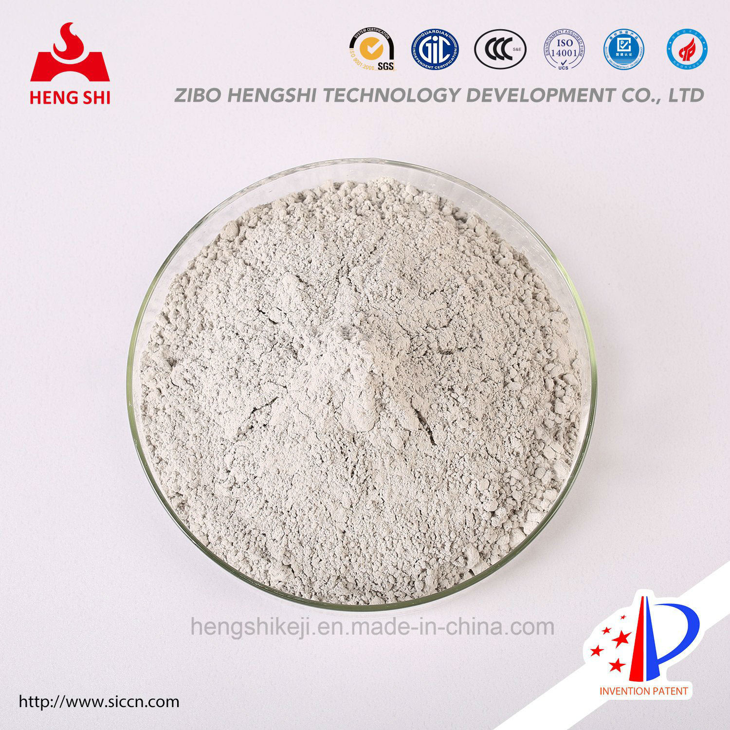 6000-10000 Meshes Silicon Nitride Powder