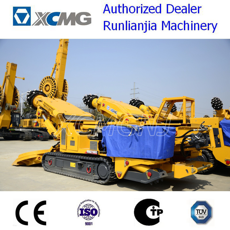 XCMG Ebz160 Boom-Type Roadheader 660V/1140V with Ce pictures & photos