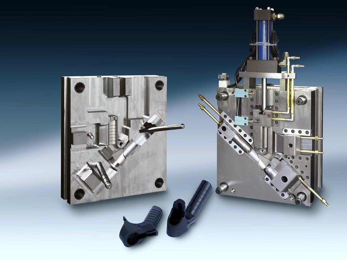 [Hot Item] Customized Injection Molding Custom Injection Molding