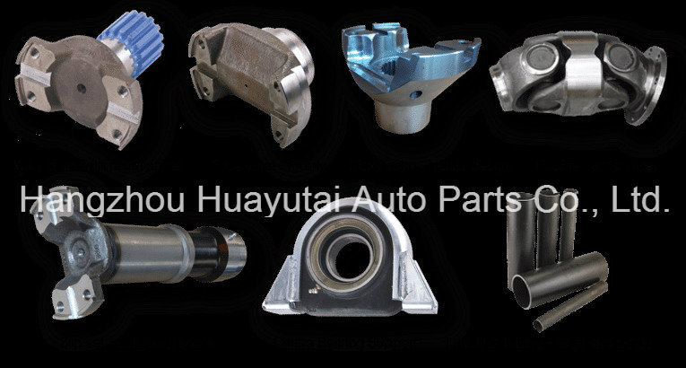 Heavy Duty, off-Highway Driveline, Parts, Drive Shafts