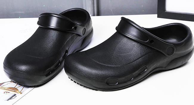 China Safety Shoes, Chef Clog, Chef