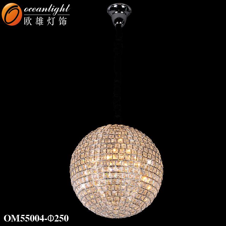 Lampada Round Led Home Decorative Lamp