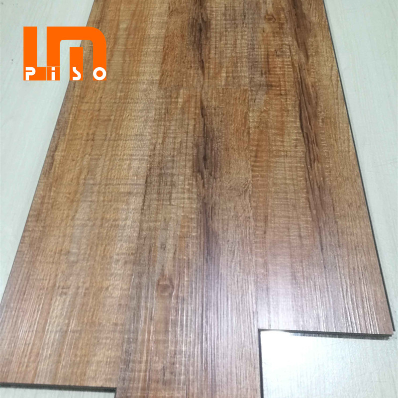 China Commercial Lvt Pvc Vinyl Flooring