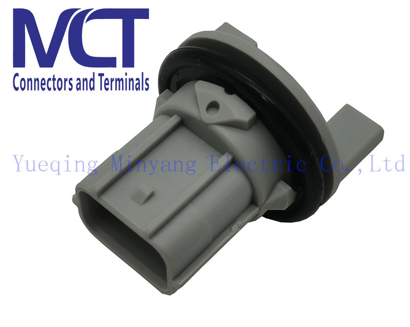 china stanley automotive headlight cable connector for honda auto  motorcycle light bulb socket wire harness connector - china stanley  connector, light bulb connector  yueqing minyang electric co., ltd.