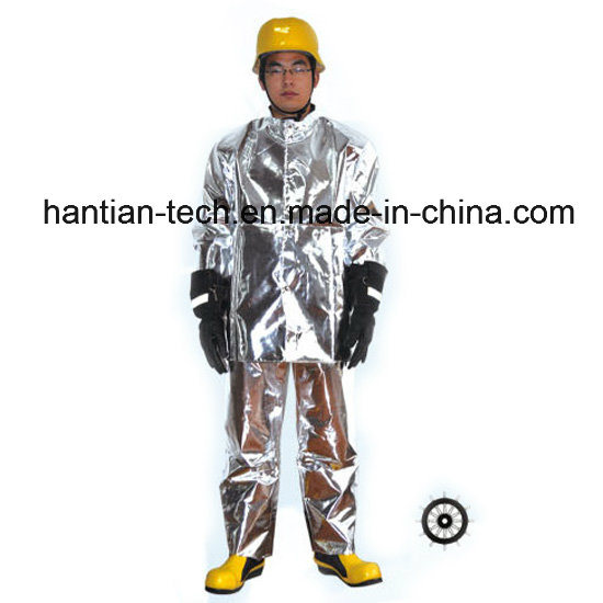 ec73ca7eff01 China CCS Fire Protective Clothing for Fire Fighting (HTJH10-2 ...