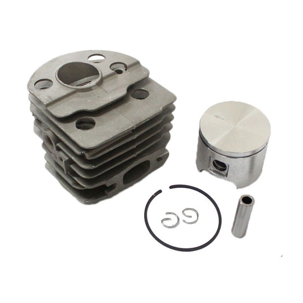 New 46mm Cylinder Piston Kits Craftmans for Husqvarna 55 51 Chainsaw Parts
