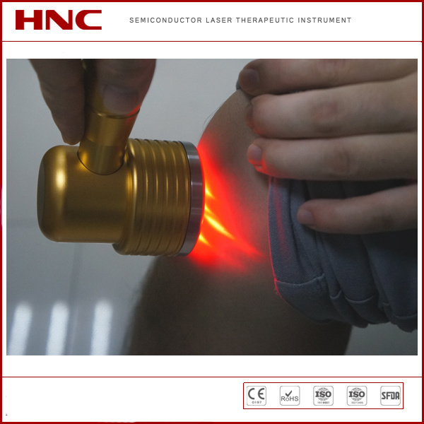 Medical Laser /Cold Laser Low Level Laser Pain Relief Rehabilitation Physiotherapy Equipment (HY30-D)
